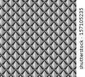 geometric seamless pattern.... | Shutterstock .eps vector #157105235