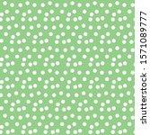 Pastel Green Background...