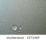water drops | Shutterstock . vector #1571469