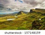 Highland In Scotland