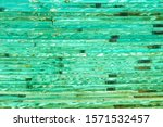Glass Background With Stripe...