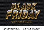 "vector bright sign ""black... | Shutterstock .eps vector #1571560204"