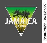 Kingston Jamaica Paradise...
