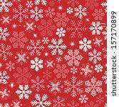 Seamless Christmas Holidays...