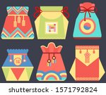 chinese tradition vector ... | Shutterstock .eps vector #1571792824