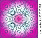 abstract seamless pattern... | Shutterstock .eps vector #157179734