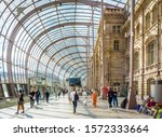 Strasbourg  France   September...