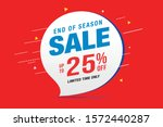 sale and special offer tag ... | Shutterstock .eps vector #1572440287