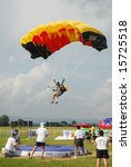 lutz claudia of germany... | Shutterstock . vector #15725518