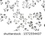 light gray vector background...   Shutterstock .eps vector #1572554437
