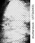 vector grunge texture...   Shutterstock .eps vector #157263431