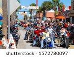 Daytona  Florida  03 16 2012...