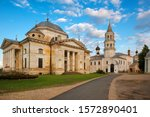 Cathedral Of Boris And Gleb And ...