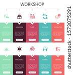 workshop infographic 10 option...