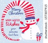 fondo,azul,tarjeta,dibujos animados,celebración,alegre,navidad,color,felicitación,lindo,diciembre,decoración,decoración,elemento,marco