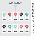 workshop infographic 10 steps...