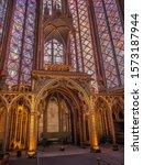Paris  France. Circa October...
