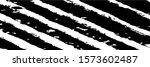 monochrome grunge pattern.... | Shutterstock .eps vector #1573602487