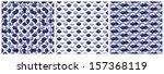 pattern | Shutterstock .eps vector #157368119