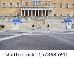 Athens Greece   November 2019 ...