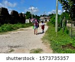gibara city  holguin province...   Shutterstock . vector #1573735357
