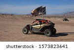 ocotillo wells  ca   usa  ... | Shutterstock . vector #1573823641