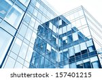 panoramic and perspective wide... | Shutterstock . vector #157401215