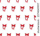 The Vector Seamless Pattern....