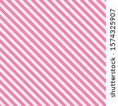 pattern stripe seamless pink... | Shutterstock .eps vector #1574325907