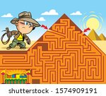 in the vector illustration  a... | Shutterstock .eps vector #1574909191