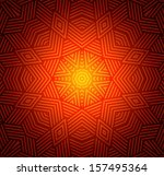 abstract pattern background | Shutterstock .eps vector #157495364