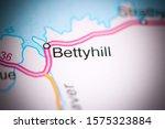 Bettyhill. United Kingdom On A...