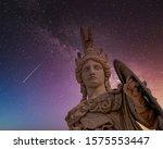 Athena The Ancient Greek...