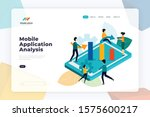 mobile application analysis...
