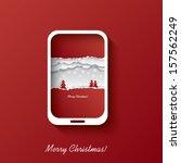 Christmas Card Concept Design...