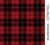 plaid tartan seamless pattern 2 | Shutterstock .eps vector #157567421