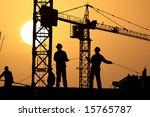 construction | Shutterstock . vector #15765787