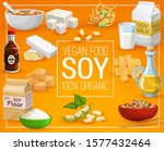 Soy Food Products  Healthy...