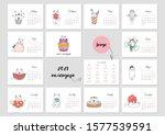 antidepressant. monthly... | Shutterstock .eps vector #1577539591
