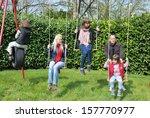 family | Shutterstock . vector #157770977