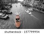 Venice Taxi Boat Colorkey New...