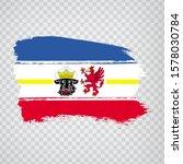 flag of mecklenburg vorpommern...
