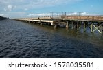 This Is Tammany Fishing Pier...