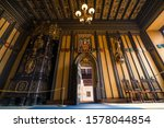 Chamber Inside The Prague's Old ...