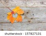 Fall In Love Photo Metaphor....