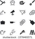 tool vector icon set such as ... | Shutterstock .eps vector #1578483571