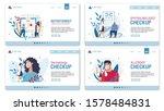 medical professional... | Shutterstock .eps vector #1578484831