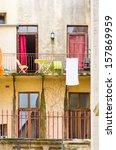 facade | Shutterstock . vector #157869959