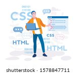 developer  programmer or web...