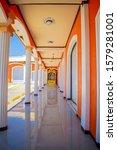 cajola  quetzaltenango ... | Shutterstock . vector #1579281001